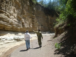 Hell's Gate National Park Walking Tour