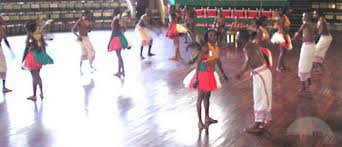 Bomas of kenya Traditional Dances